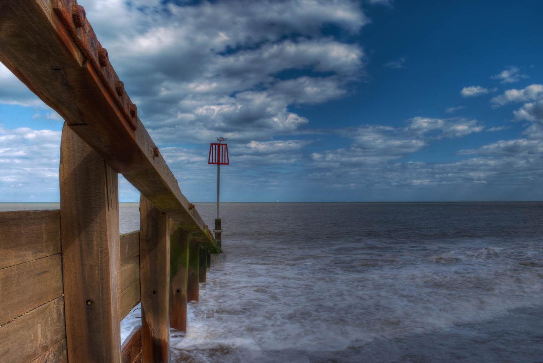 Aldeburgh Groyne