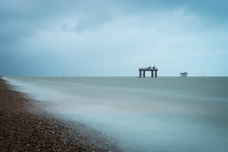 Nuclear Seas