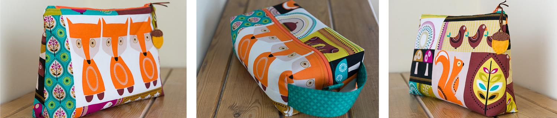 Autumnal Bag