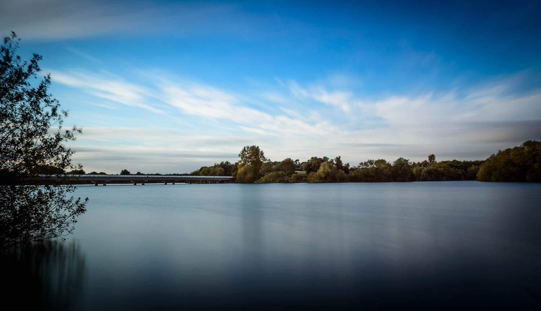 Alton Water at Lemons Hill - Colour
