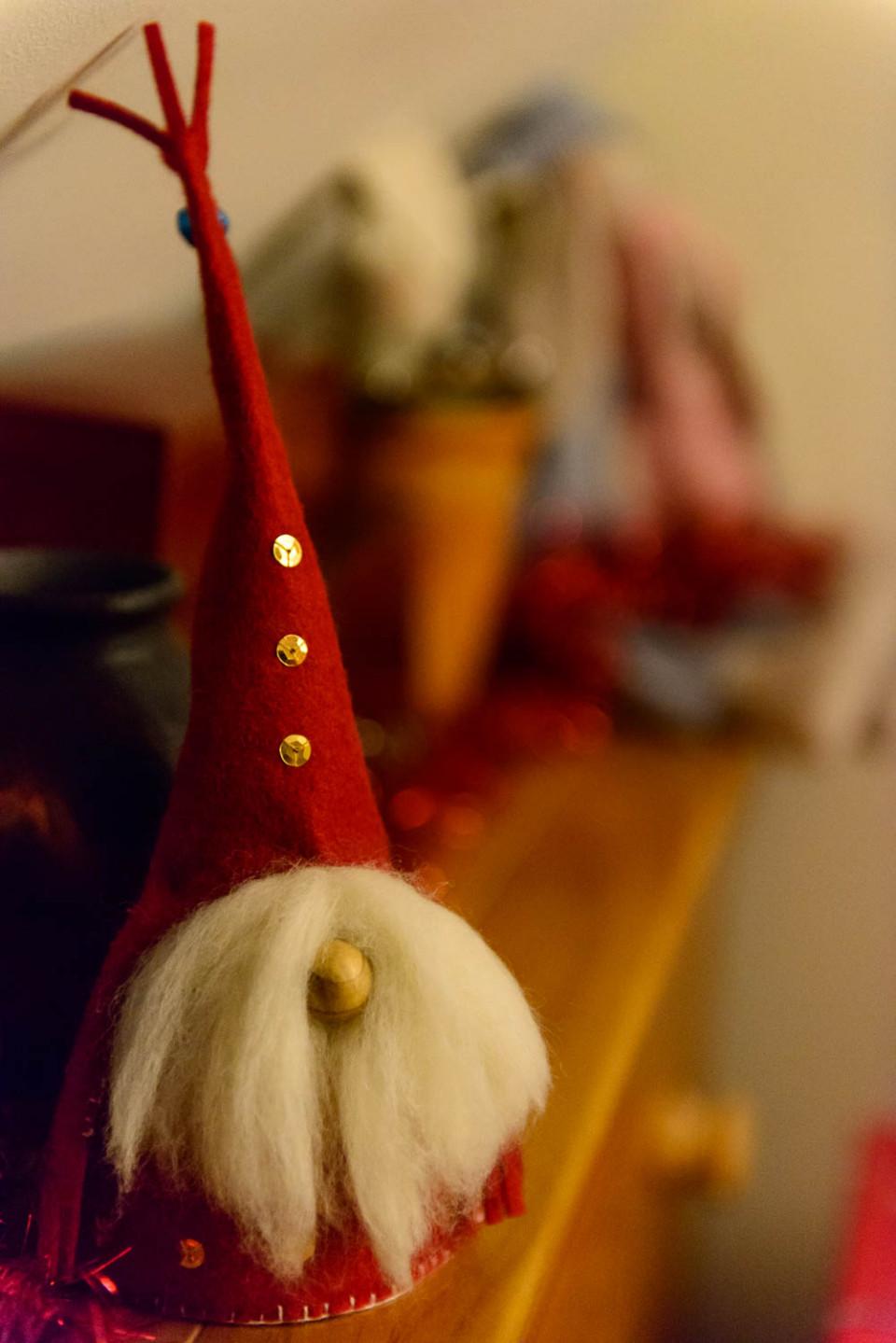 Christmas Tomte