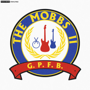 The Mobbs - Garage Punk for Boys