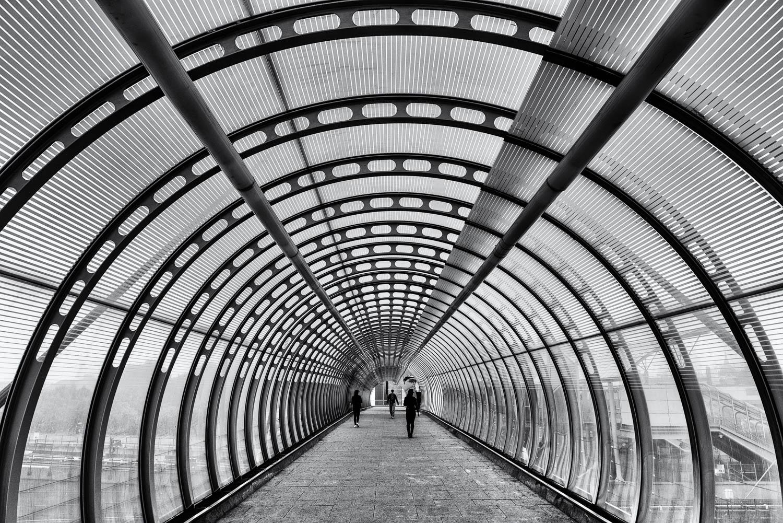 Poplar Tube bridge