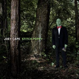 Joey Cape Sick Puppy