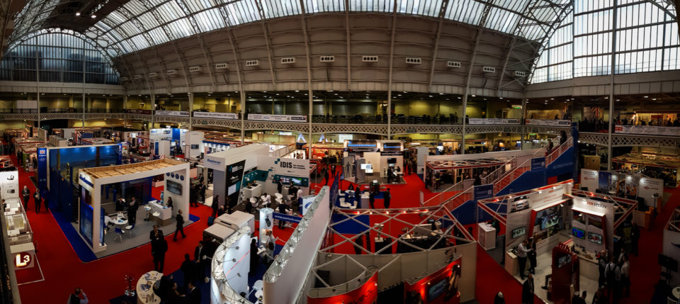 UK Security Expo Overview