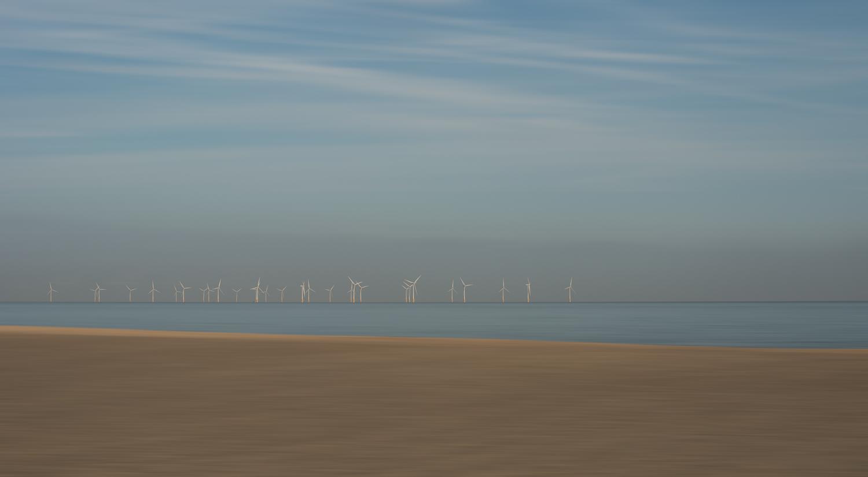Yarmouth Windfarm