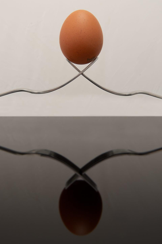 Eggtastic Balancing Act