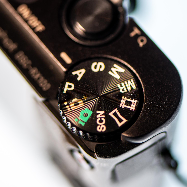 Camera Porn Sony RX100