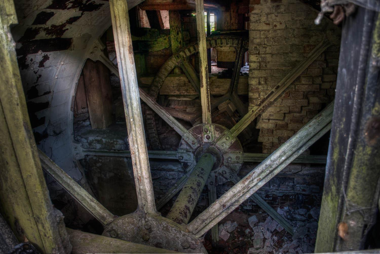 Tilty Watermill