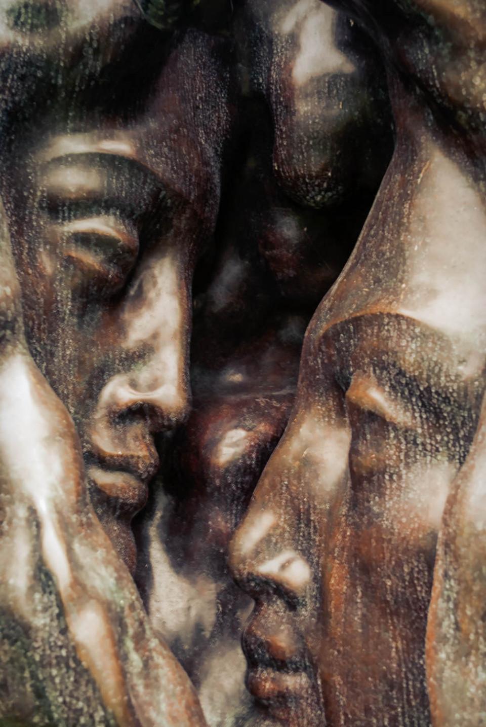 The Awakening by Wuts Safardiar