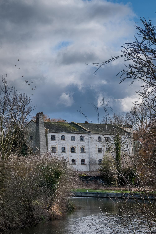 Parndon Mills, Harlow