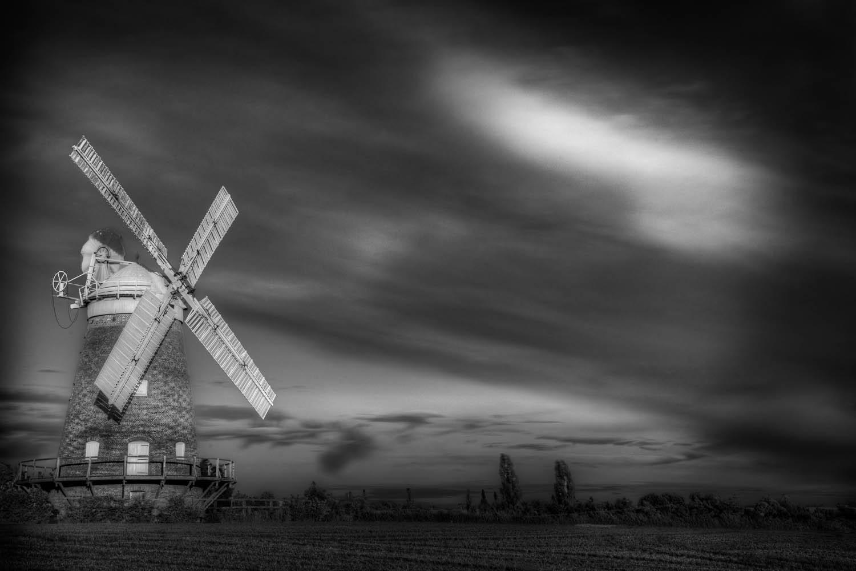 John Webb Windmill Thaxted