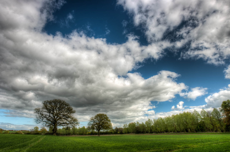 Big Essex Sky