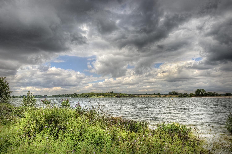 Alton Water, Suffolk