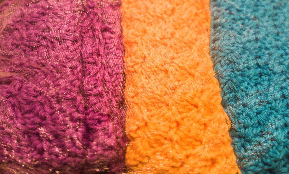 Gossamer Laden Knitting