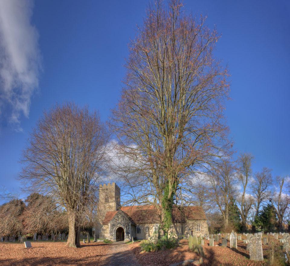 Holy Trinity Church, Takeley