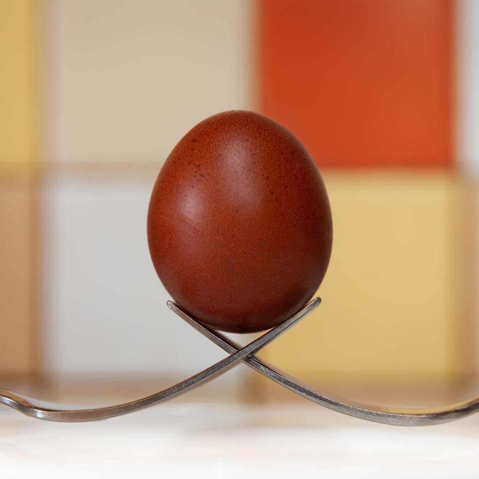 Balanced Egg