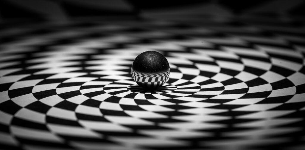 Black and White Unite IV.