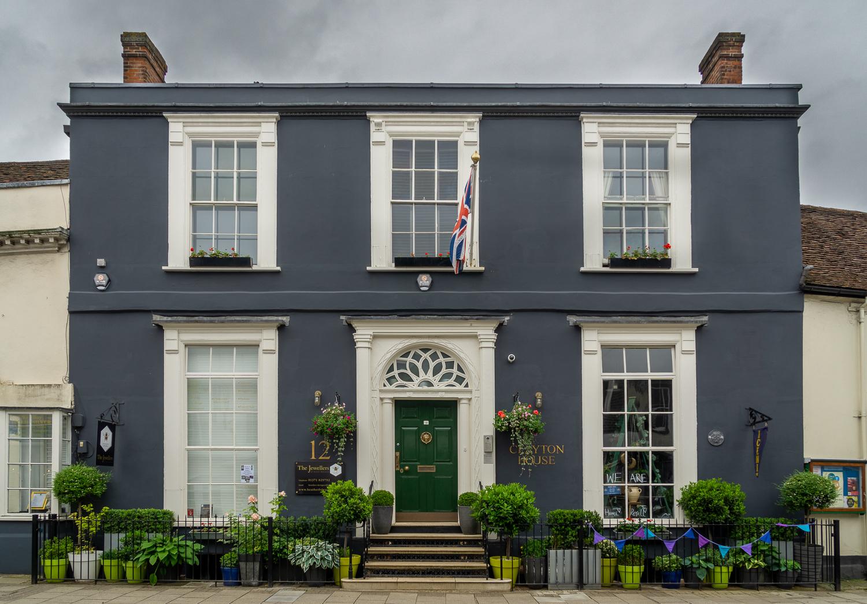 Clayton House, High Street, Dunmow
